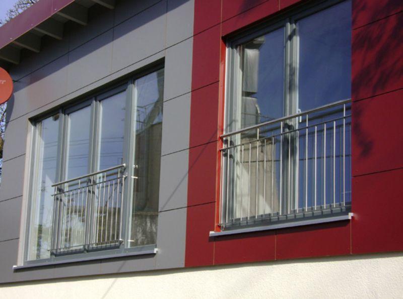 Qualit tsfenster von der schreinerei schwegele kunststoff for Alu holzfenster